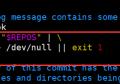 SVN设置提交时必须填写备注(Message)信息