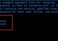 在Linux上安装SVN、创建SVN仓库、配置账号/权限/提交时自动更新