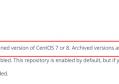 Linux Centos7.9安装docker